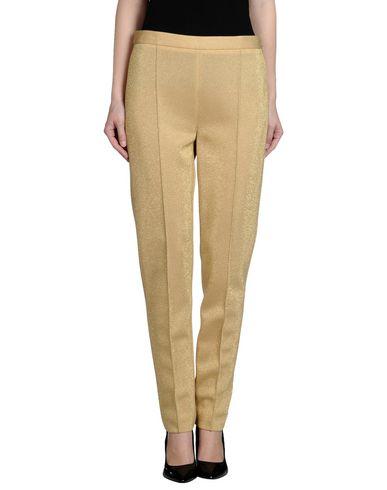 Повседневные брюки MOSCHINO COUTURE 36659834LS