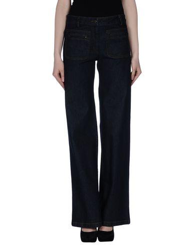 Джинсовые брюки GATTINONI 36660759DI