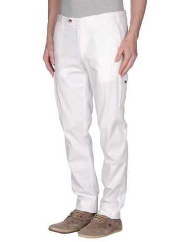 Повседневные брюки CANALI 36661529WB
