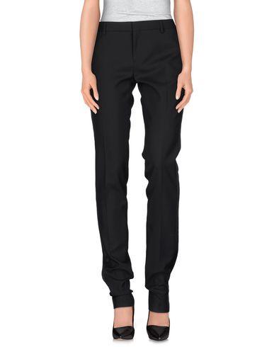 Повседневные брюки SAINT LAURENT 36662855CJ