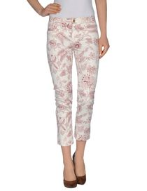 ISABEL MARANT - 3/4-length trousers