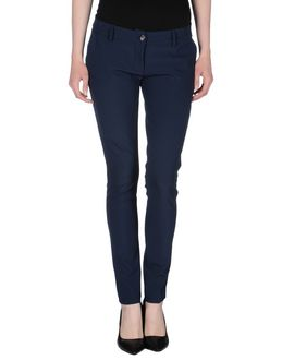 Casual trousers - DUETTE