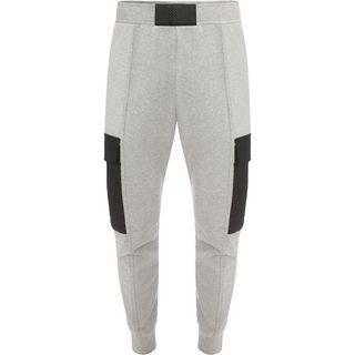 ALEXANDER MCQUEEN, Casual Pants, Sweatshirt Pants