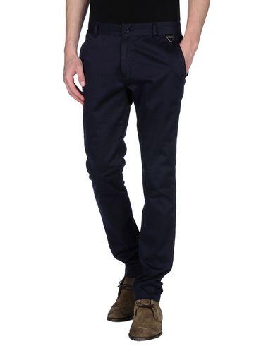 Повседневные брюки ELEVEN PARIS 36667142RR