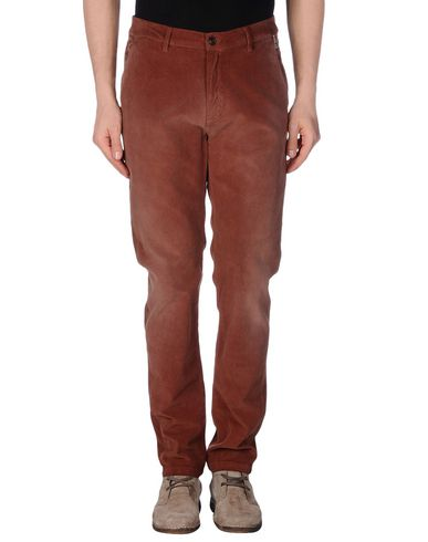 Повседневные брюки FRANKLIN & MARSHALL 36668168KJ