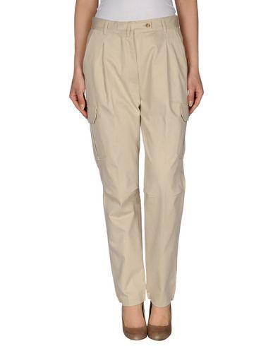 Повседневные брюки DOLCE & GABBANA 36670512GF