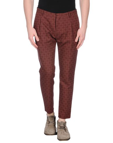 Повседневные брюки PAOLO PECORA 36672002AV
