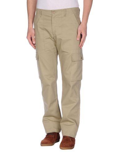 Повседневные брюки WOOLRICH WOOLEN MILLS 36673914WE
