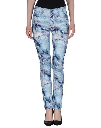 Повседневные брюки MSGM 36683276FT