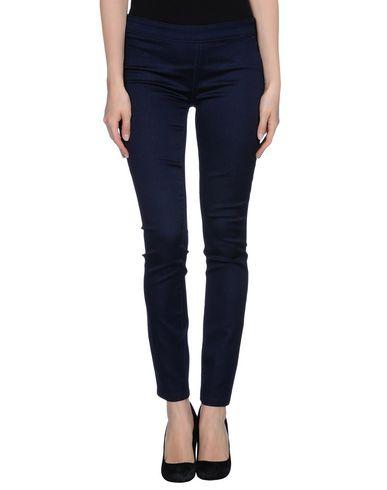 Джинсовые брюки TORY BURCH 36684871VA
