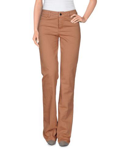 Джинсовые брюки VANESSA BRUNO ATHE' 36687877PG