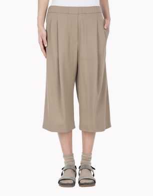 BRUNELLO CUCINELLI Casual trouser D MP028P1787 f