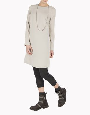 BRUNELLO CUCINELLI MPS28AD251 Dress D e