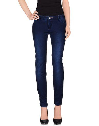 Джинсовые брюки LEROCK 36689118SV