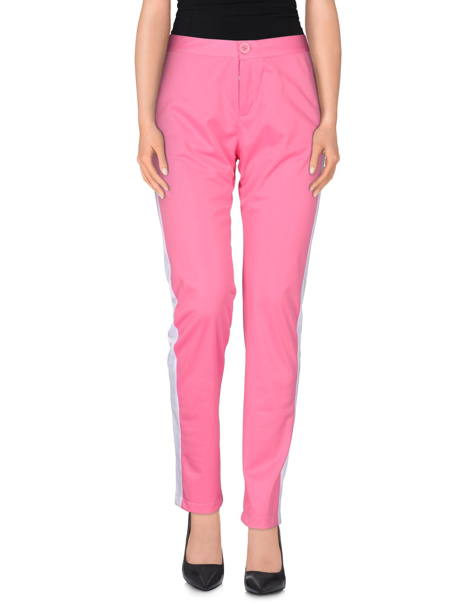 4GIVENESS Casual pants