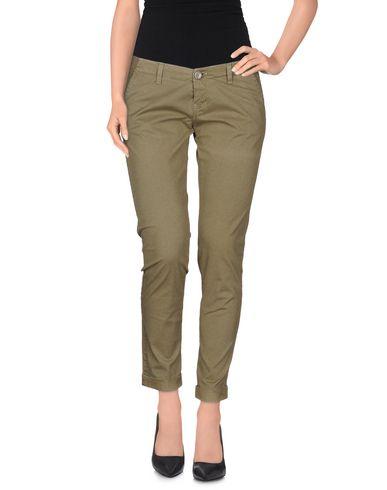 Повседневные брюки NSK 36696985WW