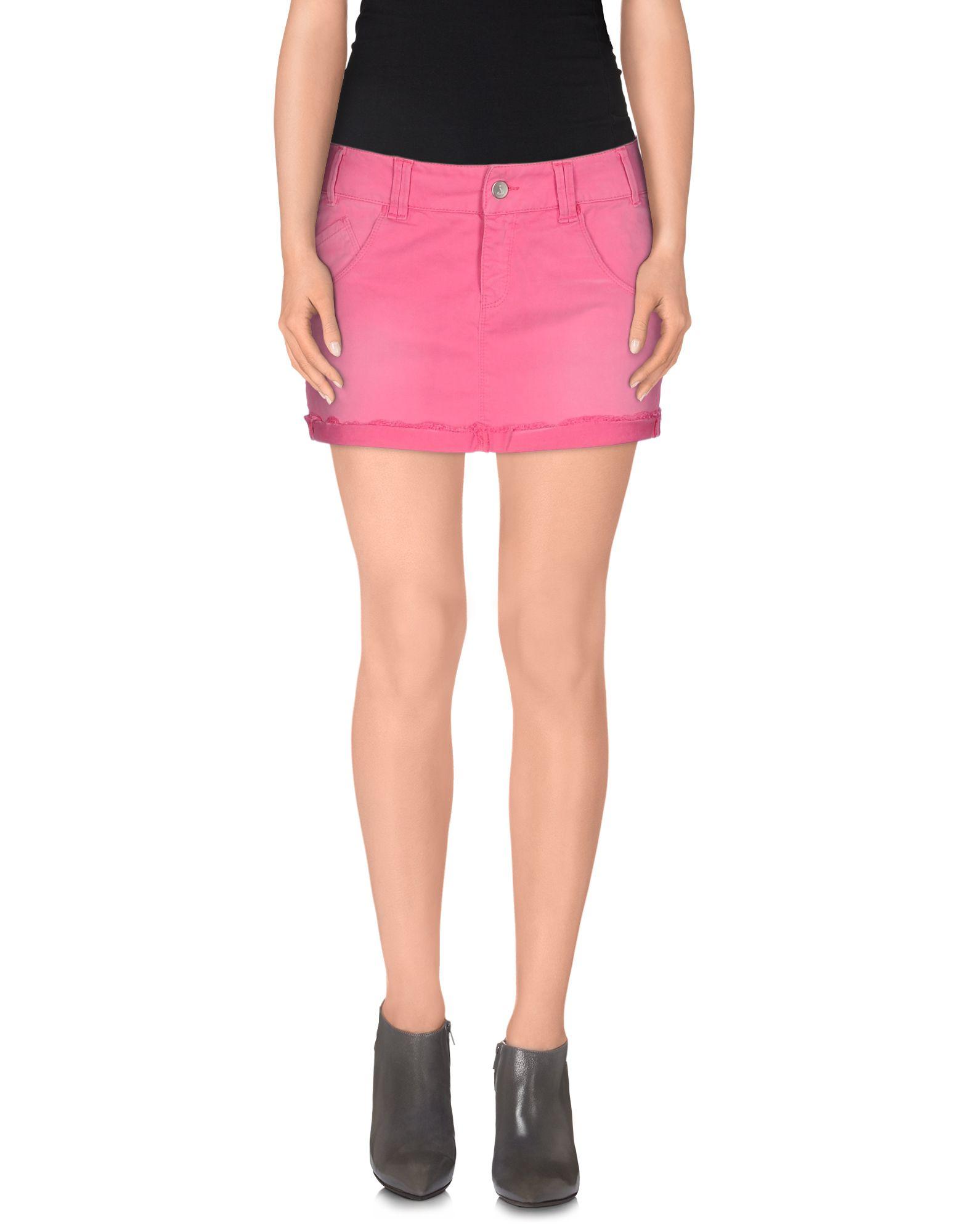 JCOLOR Mini skirts