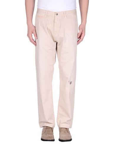 Повседневные брюки (+) PEOPLE 36700212DR