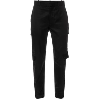 ALEXANDER MCQUEEN, Casual Pants, Cargo Trousers