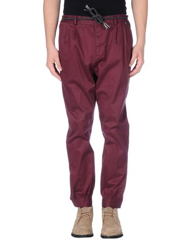 Повседневные брюки ELEVEN PARIS 36702265DK