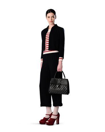REDValentino JR0RB0951WW 0NO Trousers Woman r