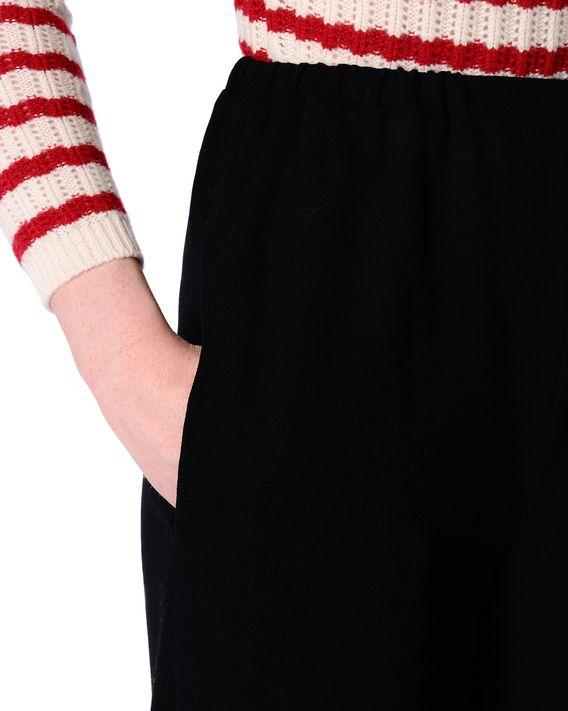 REDValentino JR0RB0951WW 0NO Trousers Woman a
