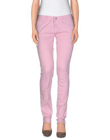 Джинсовые брюки FRACOMINA 36711735NK