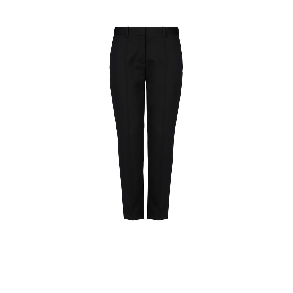 Pantalon de smoking Octavia noir