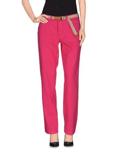 Повседневные брюки FRANKLIN & MARSHALL 36718495DJ