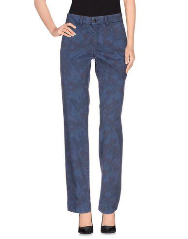 Джинсовые брюки FRANKLIN & MARSHALL 36719507EA