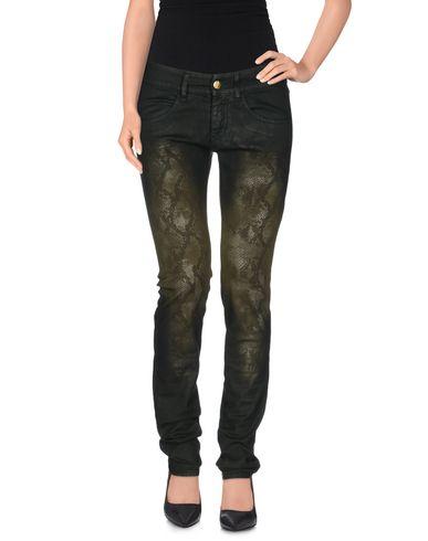 Джинсовые брюки NOLITA 36727213MV