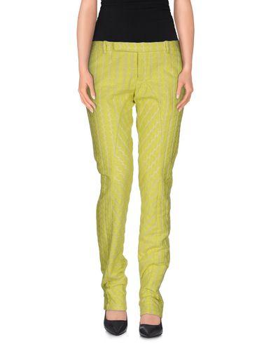 Повседневные брюки MARNI 36727215SU
