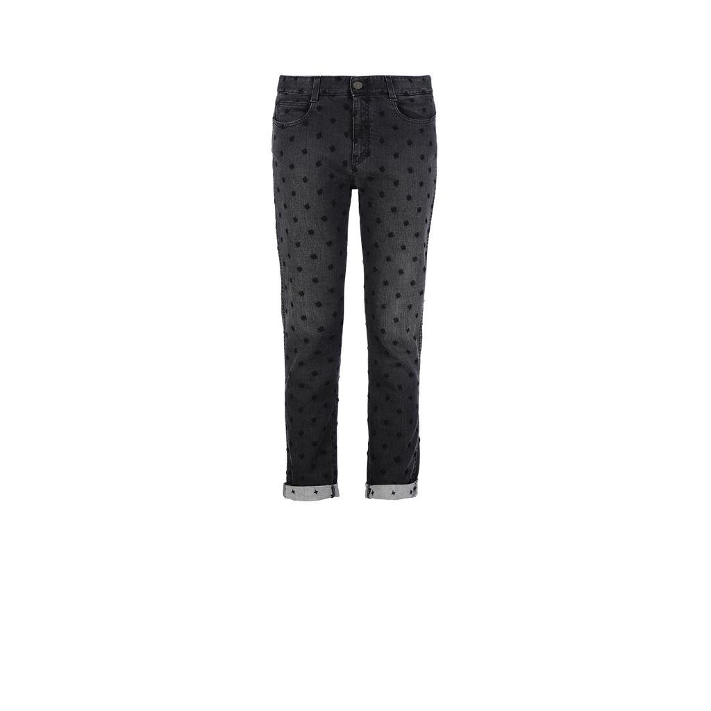 Black Star Jeans