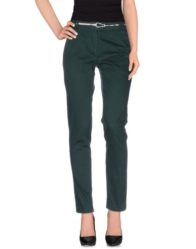 Повседневные брюки ELEVEN PARIS 36729356MB