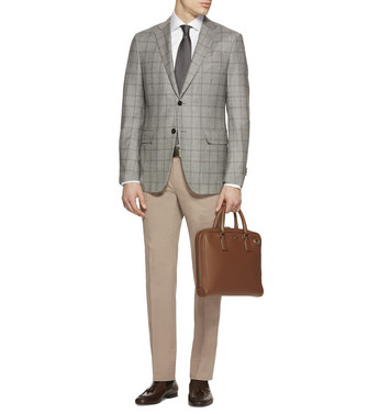 ERMENEGILDO ZEGNA: Dress Pants  - 36732147SI