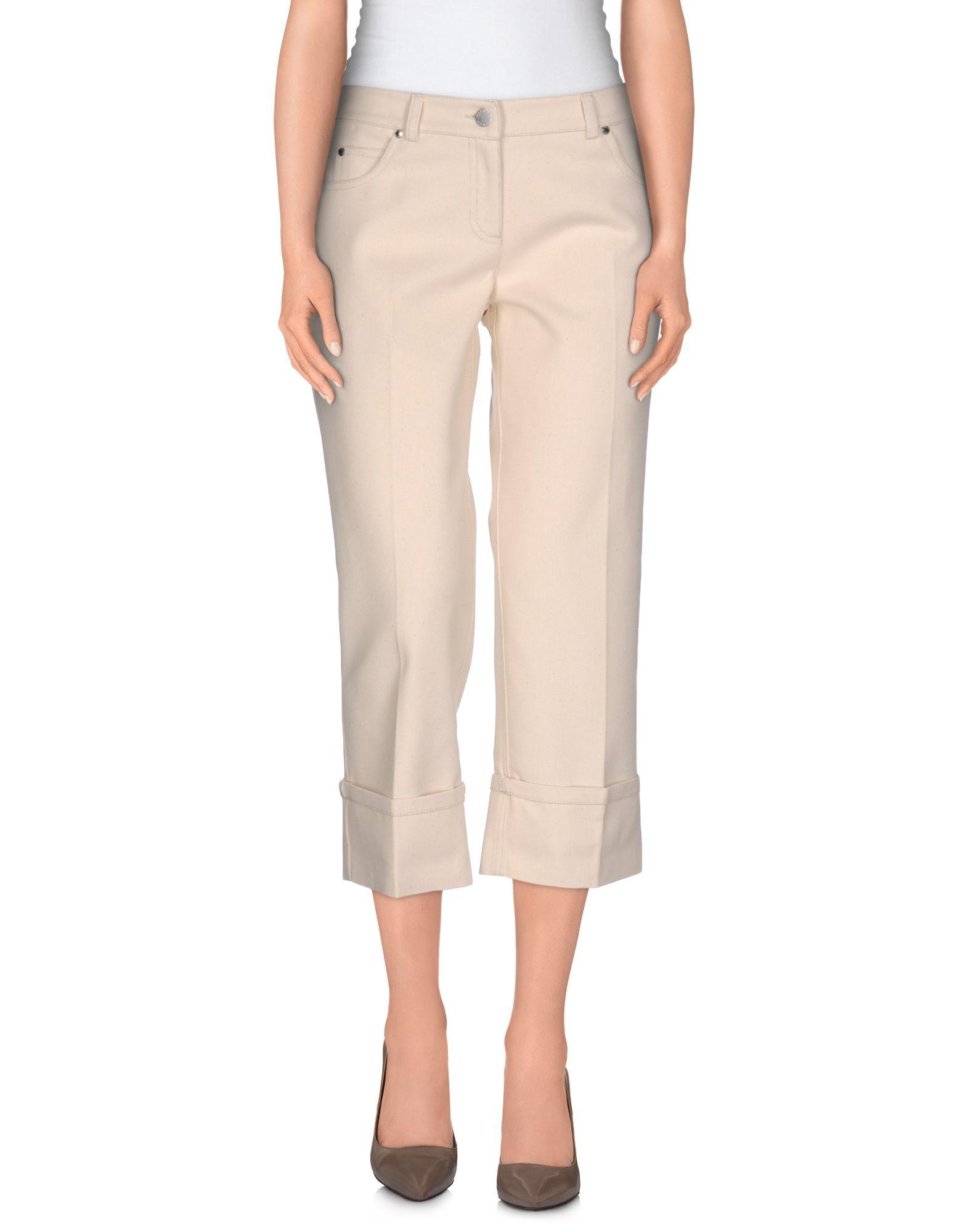 michael kors female michael kors 34length shorts