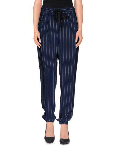 Повседневные брюки TIBI 36740680WG