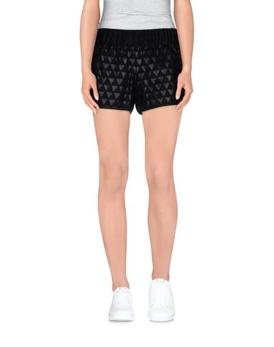 Foto 10 CROSBY DEREK LAM Shorts donna