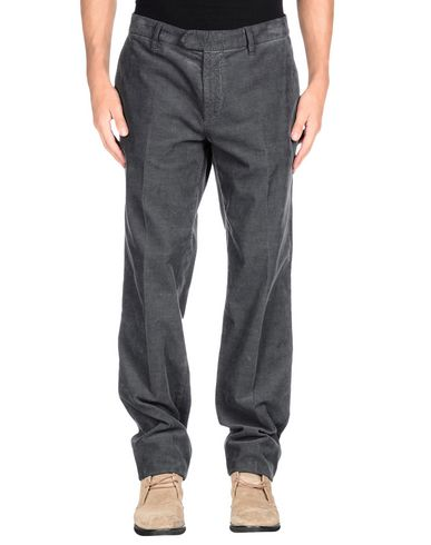 Повседневные брюки BLUE LES COPAINS 36741317SX