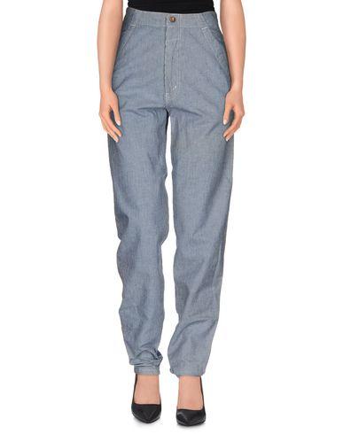 Повседневные брюки VALENTINO JEANS 36743623US