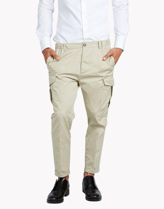 dan elastic pants pants Man Dsquared2