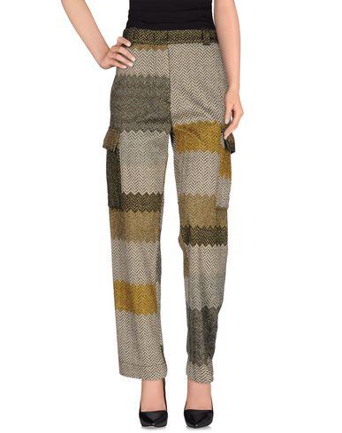 Повседневные брюки MISSONI 36745307OV