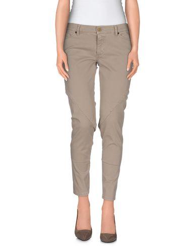 Повседневные брюки SUPERFINE 36748761VE