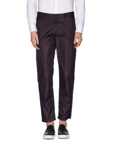 Повседневные брюки MSGM 36750474HI