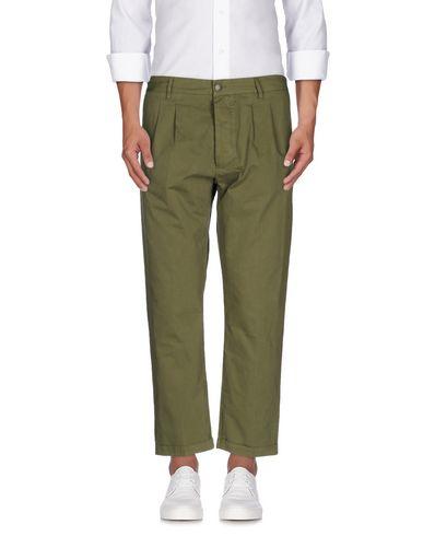 Повседневные брюки (+) PEOPLE 36752361IF