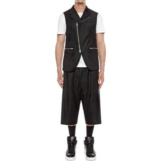 ALEXANDER MCQUEEN, Casual Trousers, Casual Shorts