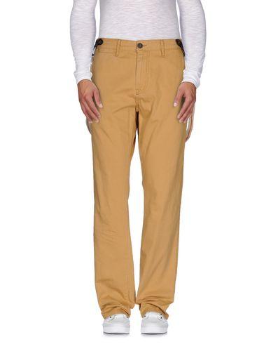 Повседневные брюки SOLID JEANS 36758143KB