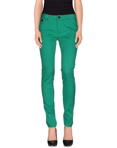 Джинсовые брюки BLACK LEROCK 36759218JG