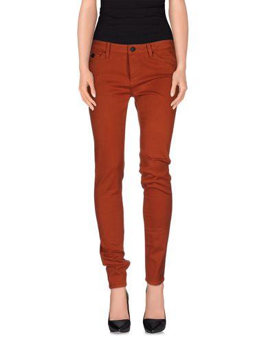 Джинсовые брюки BLACK LEROCK 36759218MK
