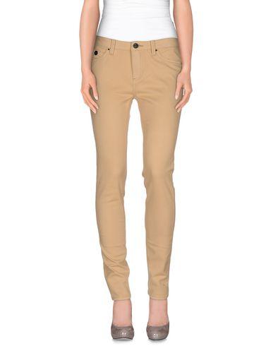 Джинсовые брюки BLACK LEROCK 36759218OP